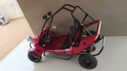 Mini buggy fapinha longo