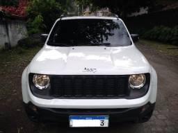 Jeep Renegade Sport Zerado!
