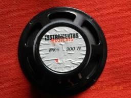 alto falante novik 10 p 300 wats