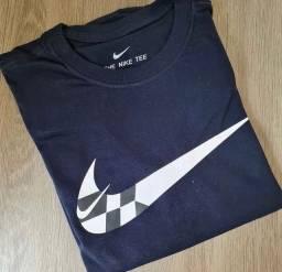 Camisas originais da Nike