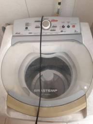 Máquina Brastemp 9kg usada