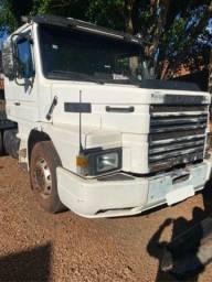 Caminhão Scania 112 HS