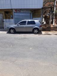 Golf generation sapão 1.6 8v 2003