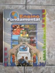 Livro ensino fundamental