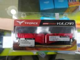 Memória DDR4 3200 TEAMGROUP