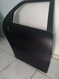 Porta Traseira lado direito Fiat Palio 2009 A 2013 Original
