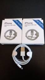 Cabo para carregador de Iphone