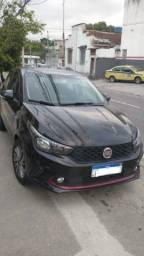 Fiat Argo Precision 2019 1.8 automático