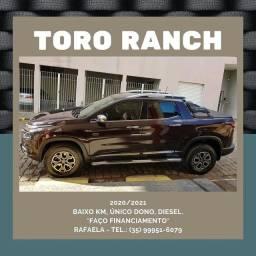 Título do anúncio: TORO RANCH 2021