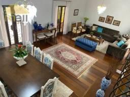 Sobrado com 3 dormitórios à venda, 358 m² por R$ 800.000,00 - Jardim Aviação - Presidente