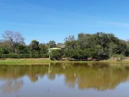 Linda Fazendinha 5.000m² a 5km do Centro. 27 mil + Parcelas
