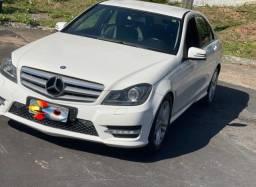 Vendo Mercedes bens 2014 financiada