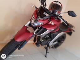 Yamaha fazer 25 250