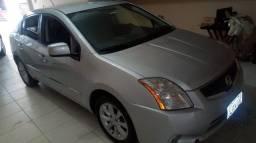 Nissan Sentra S completo
