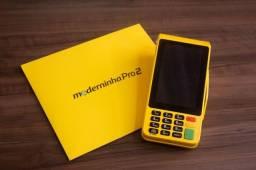 Máquina de cartão PagSeguro - PagBank