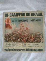 Vinil LP do INTER