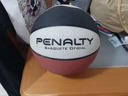 Bola de basquete oficial penalty
