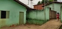 Casa 2 Quartos são 4 casas no mesmo lote para renda Vila Santa Helena 250 mil