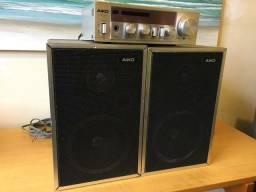 Amplificador AIKO HI-Fi