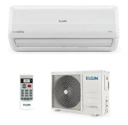 ELGIN HI-WALL 30.000 INVERTER FRIO 220V MONO