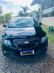 Onix Automatico Hatch 1.4 LTZ - Chevrolet