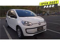 Volkswagen Up 2016 1.0 mpi take up 12v flex 4p manual