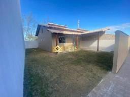 RI Casa com 2 dormitórios à venda, 60 m² por R$ 220.000 - Unamar - Cabo Frio/RJ