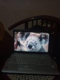 Notebook Toshiba 800$