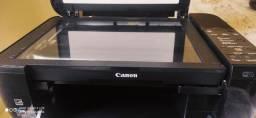 Impressora Canon 495