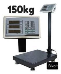 balança ate 150 kg