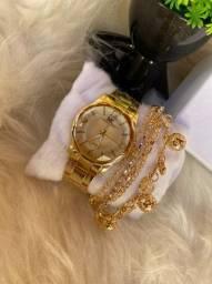 Kit relógio