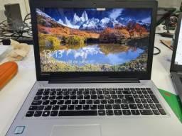 Notebook Lenovo Ideapad 310