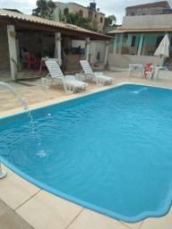 Casa com piscina em Monte Alto ( Arraial do Cabo )