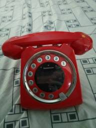 Telefone Digital Retrô
