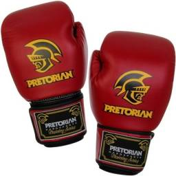 Luva muay thai / boxe Pretorian
