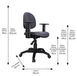 Cadeira Back Systen