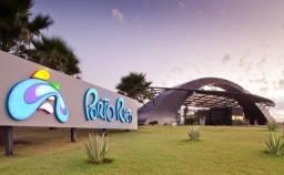 Terreno de 453 m² no Condomínio Porto Rico Resort