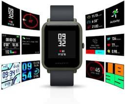 Relógio Xiaomi Amazfit Bip S Global novo lacrado na caixa + pelicula de proteção de tela