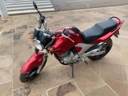 Yamaha Fazer Ys 250 - 2008 -