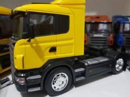 Brinquedo Scania