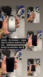 iPhone 7 de 128gb 1.300 $$ Barato!