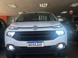 Fiat Toro Freedom Automática 2018/2019 com a penas 31.804km