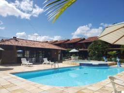 Casa Chalé em Gravatá c/ 3 quartos p/ até 10 pessoas