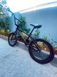 Bike BMX Original Preta