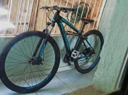 Vendo Bicicleta OGGY 29 Hacker Sport