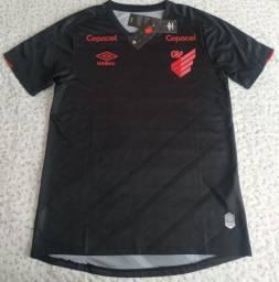 Camisa Athletico Pr.