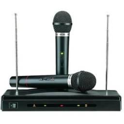 Microfone hero star