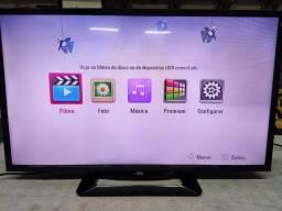 "Tv AOC 32"" LED TV"