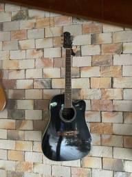 Vendo violão strinberg cordas de aço