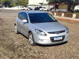 Hyundai i30 Automático (76mil KM) + bancos em Couro